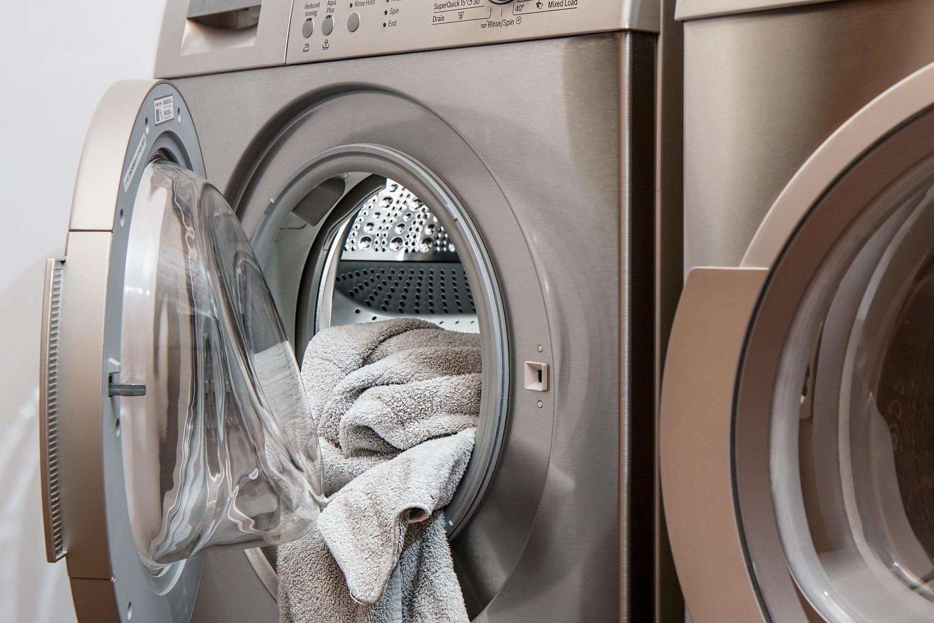 Comment Nettoyer Les Joints De La Machine À Laver comment entretenir et nettoyer son sèche-linge - murfy   le